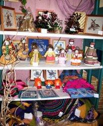Сувениры из Миор
