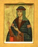 Святая праведная София