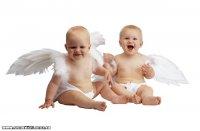 Ангелочек на счастье