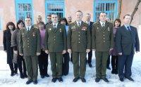У военных комиссариатов - юбилей