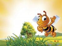 Пчёлке нужно в пастбище