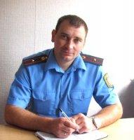 Начальник уголовно-исполнительной инспекции