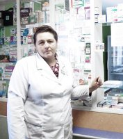 Чуткий и внимательный аптекарь