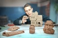 Глиняных дел мастер