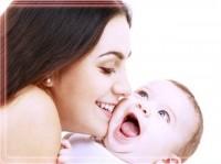 Здоровая мама — здоровый младенец!