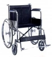 Реабилитация для инвалидов-колясочников