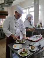 Миорский мастер-кулинар