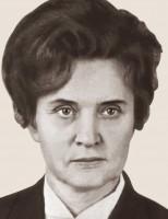 Личность: Ульяна Феакциставна Крышталевич