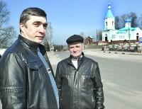 """Работают на """"Беларусах"""""""
