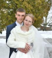 Брак с Божьим благословением