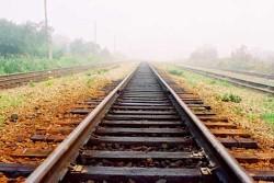 На железной дороге повышайте бдительность
