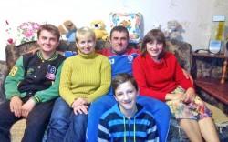 Родная приемная семья