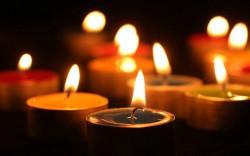 Воспоминания и расписание богослужений на кладбищах