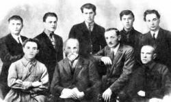 К 150-летию Яна Райниса