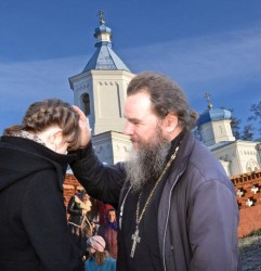 """Шестой фестиваль """"Благовеста"""" в Язне"""