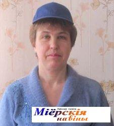"""""""Жанчына года Міёршчыны"""""""