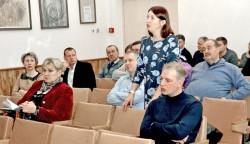 """Научно-практическая конференция """"Актуальные вопросы хирургии"""" в Миорах"""